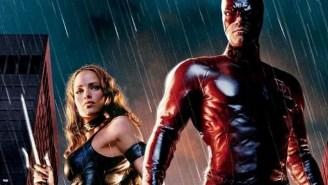 Batfleck Begins: Ben Affleck's 'Daredevil' Gets A Faithfully Honest Trailer