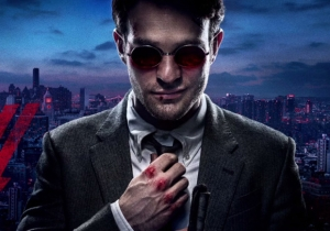Netflix Just Released Two New Action-Packed Trailers For 'Daredevil'