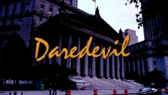 Here's The Mashup Of 'Daredevil' And 'Night Court' That You Didn't Know You Needed