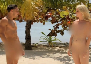 VH1 Made A Major Change To 'Dating Naked' For The Second Season