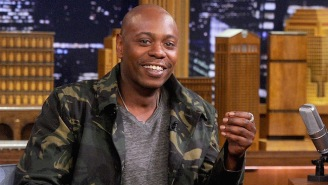 Dave Chappelle Has Joined The Cast Of Spike Lee's 'Chiraq'