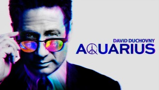 NBC Will Release The Entire Season Of 'Aquarius' Online The Day After It Premieres