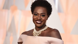 Viola Davis will play Harriet Tubman in HBO movie from 'Entourage' producer