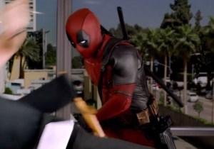 Ryan Reynolds Confirms 'Deadpool' Is Gunning For An R Rating, No Joke