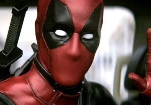 Ryan Reynolds' Latest 'Deadpool' Set Photo Introduces Negasonic Teenage Warhead