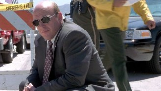 A Complete Timeline Of Dean Norris' Cop Roles Before 'Breaking Bad'