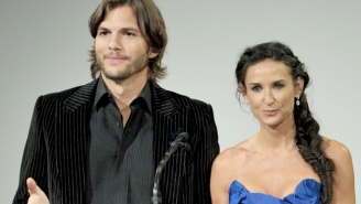 Scott Eastwood Claims Ashton Kutcher Cheated On Demi Moore With His Ex-Girlfriend