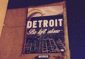 A New Campaign Is Begging New York's Hipsters To Move To Detroit