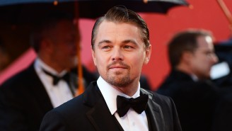 Leonardo DiCaprio Is Praised As 'Earth's Leading Man' Thanks To His Efforts To End Climate Change