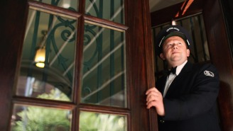 Meet The Luxury Apartment Doorman Who Was Fired For Being Too Nice