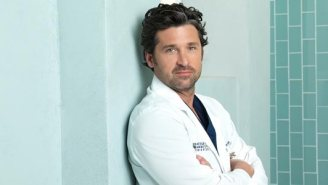 In Which The Official 'Grey's Anatomy' Tribute To McDreamy Gets The Bone Thugs Treatment