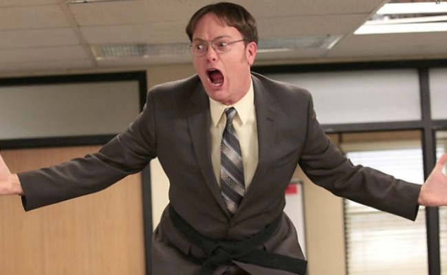 Dwight Schrute Quotes That Will Lead You To Success In Love, Business, And Wilderness Survival