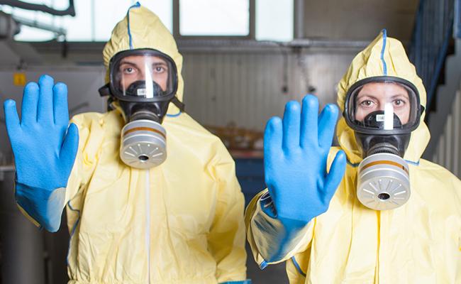 No more ebola