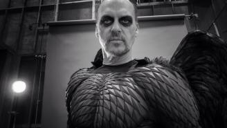 'Birdman' Cinematographer Emmanuel Lubezki Has An Incredible Instagram Account