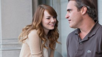 Parker Posey gets her moment in new trailer for Woody Allen's 'Irrational Man'