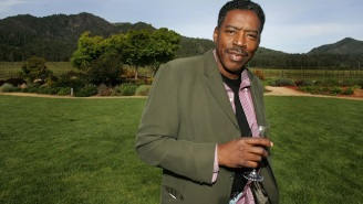 Rumor Mill Time! Ernie Hudson Is Totally Interested In Being Black Panther's Dad.