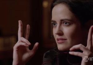 These New 'Penny Dreadful' Clips Go Behind The Scenes Of Season 2