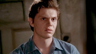 Evan Peters Is Officially Returning For 'American Horror Story: Hotel'