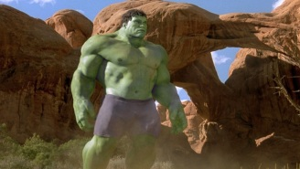 CinemaSins goes to the time before superhero time, finds everything wrong with 'Hulk'
