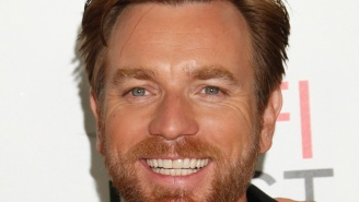 Ewan McGregor joins live-action 'Beauty and the Beast'