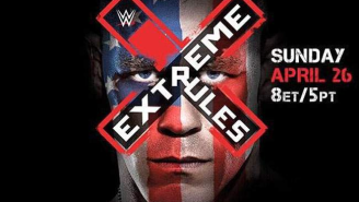 WWE Extreme Rules 2015 Open Discussion Thread