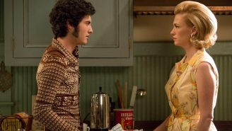Review: 'Mad Men' – 'The Forecast': The man with no plan