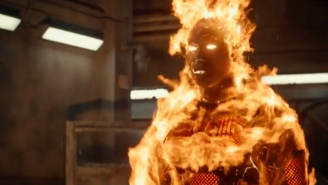 New 'Fantastic Four' trailer gives us our best look yet at the team in action