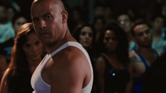 Vin Diesel Is Taking 'Fast And Furious' On The Road With An Arena Tour