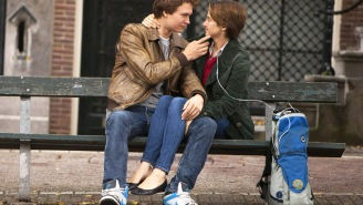 'The Fault in Our Stars' named Best Movie at the 2015 MTV Movie Awards