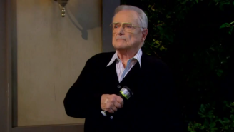 Eric Matthews And Mr. Feeny Make Their Return In The Season 2 Trailer For 'Girl Meets World'