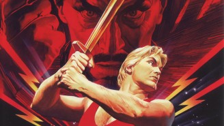 The 'Flash Gordon' Remake May Have Just Found Its Director