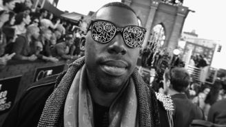 Flying Lotus' Grotesque 'Kuso' Film Was Too Much For Sundance