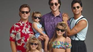'Full House' Netflix revival becomes official – Hail 'Fuller House'