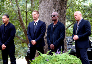 Try not to cry listening to the 'Furious 7' ending track