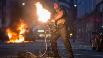 'Furious 7' Scientifically Proven To Be The Fastest, Most Furious Film Ever