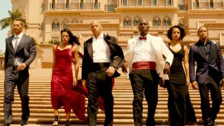 Box Office: 'Furious 7' crosses $250 million in just 10 days and is still no. 1