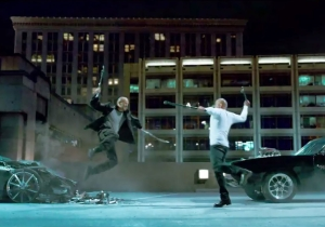 Box Office: 'Furious 7' holds on to no. 1 for four straight weekends