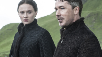 'Game of Thrones' Book Club: Sansa is out of the abuse frying pan and into the abuse fire