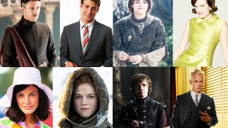 'Mad Men' meet their 'Game of Thrones' match: Cersei, Betty, Tyrion, Roger, more