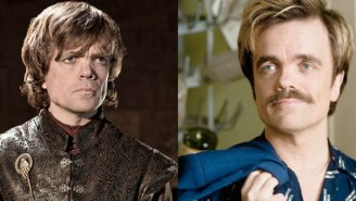 Where You Saw The Cast Of 'Game Of Thrones' Before Westeros