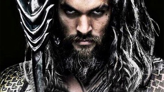 More 'Suicide Squad' Rumors Emerge About Aquaman And Others