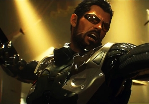 Orwell Meets Rockwell In These 'Deus Ex: Mankind Divided' Posters