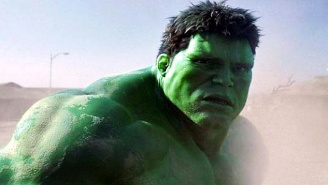 Catch All The Thrilling Nonexistent Action In The Honest Trailer For Ang Lee's 'Hulk'