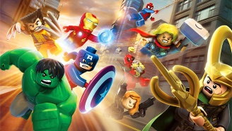 Honest Trailers Tackles The LEGO Video Game Phenomenon With 'LEGO Marvel Super Heroes'