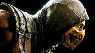 Five Games: 'Mortal Kombat X' And Everything Else You Need To Play This Week