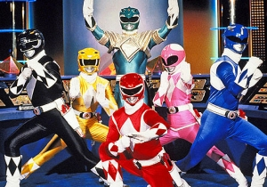 Lionsgate Plans To Go Go Ahead With Up To Seven 'Power Rangers' Movies