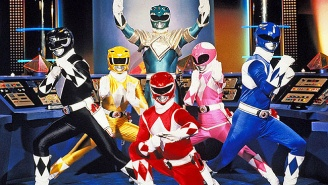 Leaked 'Power Rangers' Casting Call Reveals Character Details
