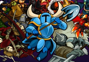 Shovel Knight Is Getting His Own Amiibo And Is Likely Joining The 'Super Smash Bros.' Roster
