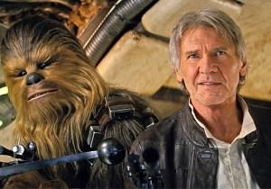 Han Solo And A Lightsaber Wielding John Boyega Appear In Drew Struzan's New 'Star Wars' Poster