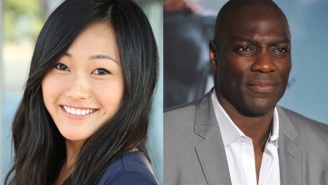 Adewale Akinnuoye-Agbaje Is Killer Croc, And Karen Fukuhara May Be Plastique In 'Suicide Squad'